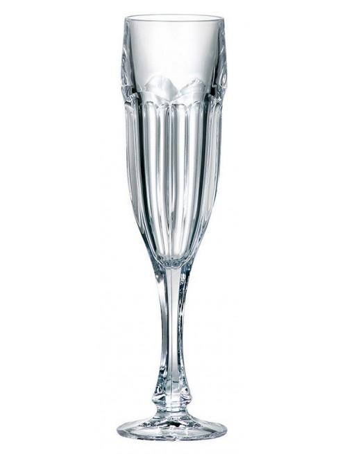 Set Sklenice na víno Safari 6x, bezolovnatý crystalite, objem 150 ml