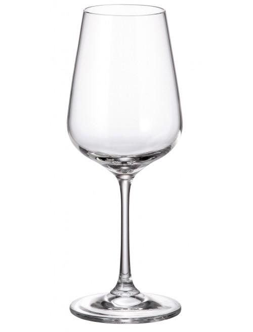 Set Sklenice na víno Strix 6x, bezolovnatý crystalite, objem 360 ml