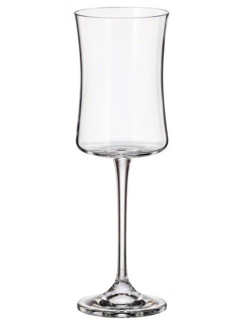 Set Sklenice na víno Buteo 6x, bezolovnatý crystalite, objem 260 ml
