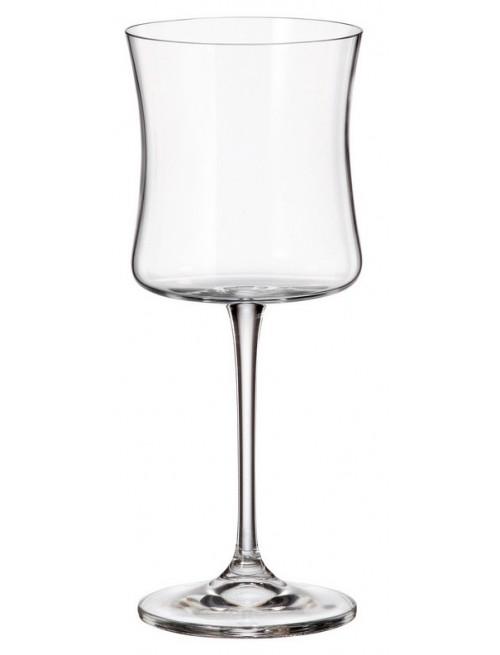 Set Sklenice na víno Buteo 6x, bezolovnatý crystalite, objem 350 ml