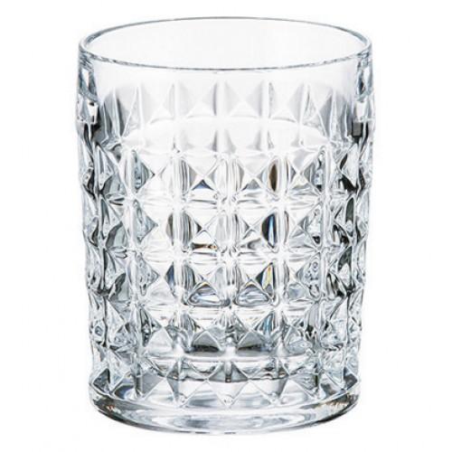 Sklenička Diamond, bezolovnatý crystalite, objem 230 ml