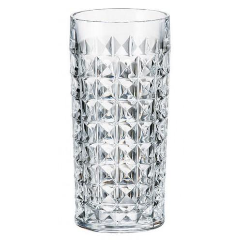 Sklenička Diamond, bezolovnatý crystalite, objem 260 ml