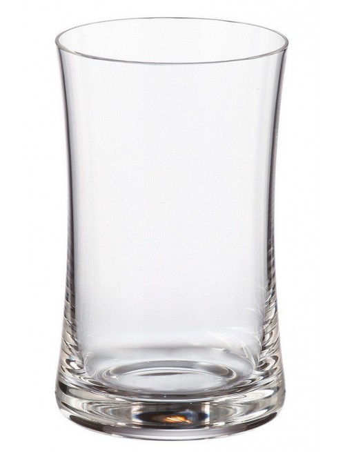 Set sklenice Buteo 6x, bezolovnatý crystalite, objem 150 ml