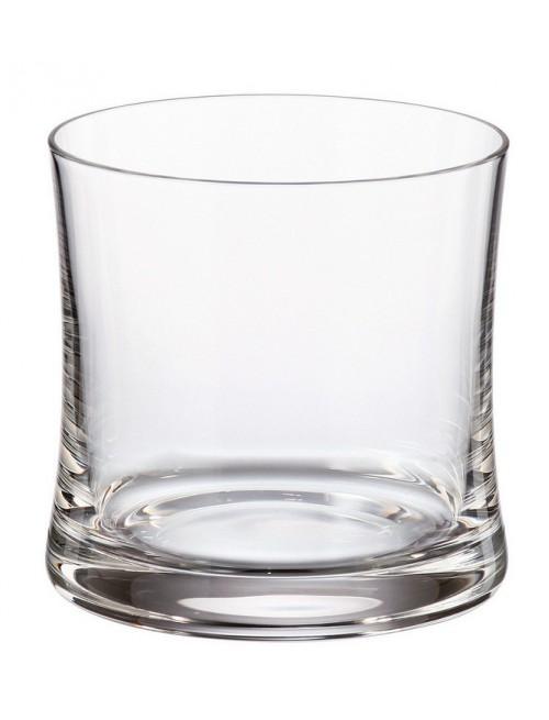 Set sklenice Buteo 6x, bezolovnatý crystalite objem 400 ml