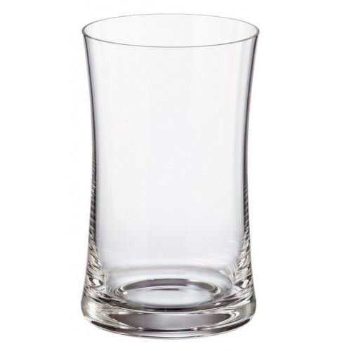 Set sklenice Buteo 6x, bezolovnatý crystalite objem 420 ml