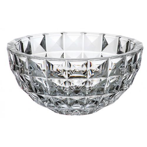 Mísa Diamond, bezolovnatý crystalite, průměr 280 mm