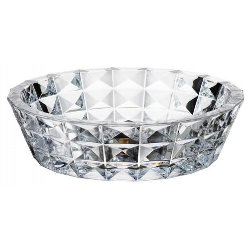 Mísa Diamond, bezolovnatý crystalite, průměr 325 mm