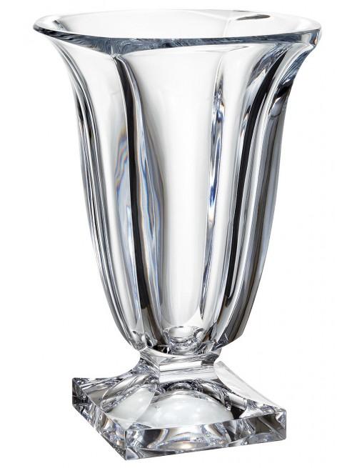 Váza Magma, bezolovnatý crystalite, výška 290 mm