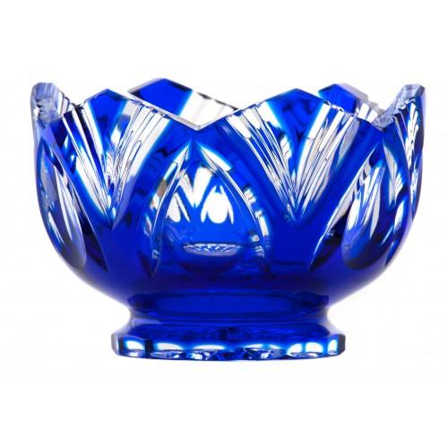 Miska Lotos, barva modrá, průměr 104 mm