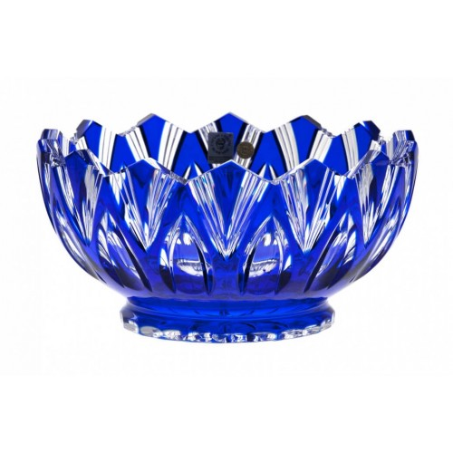 Mísa  Lotos, barva modrá, průměr 205 mm