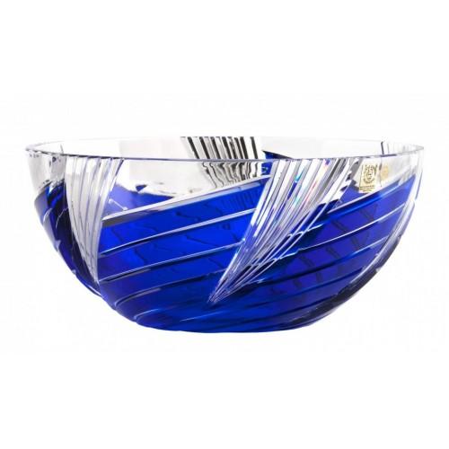 Mísa   Whirl, barva modrá, průměr 250 mm