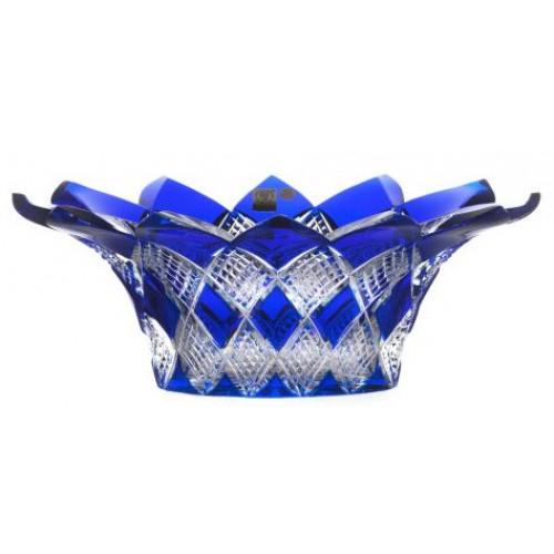 Mísa Harlequin, barva modrá, průměr 300 mm