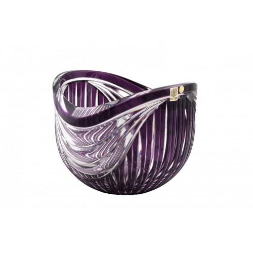 Mísa  Harp, barva fialová, průměr 200 mm