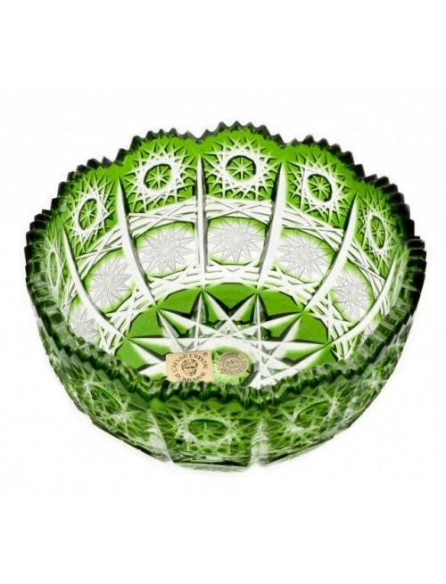 Miska Paula, barva zelená, průměr 116 mm