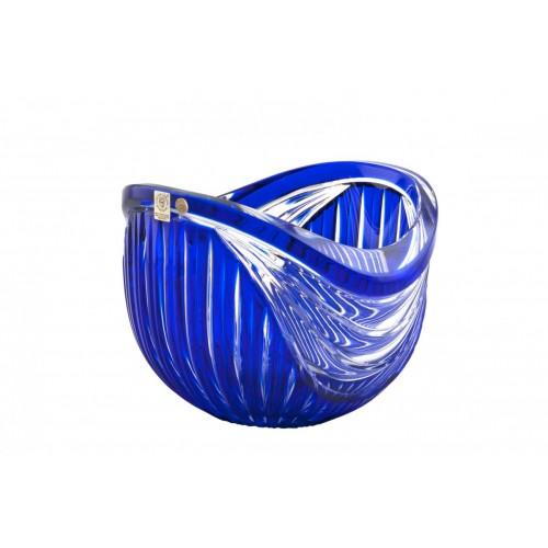 Mísa  Harp, barva modrá, průměr 200 mm