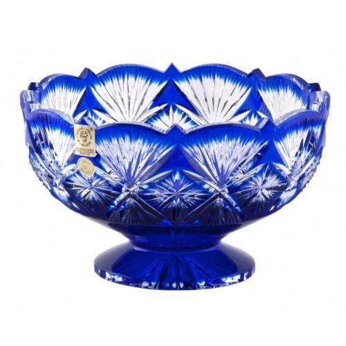 Mísa  Grace, barva modrá, průměr 180 mm
