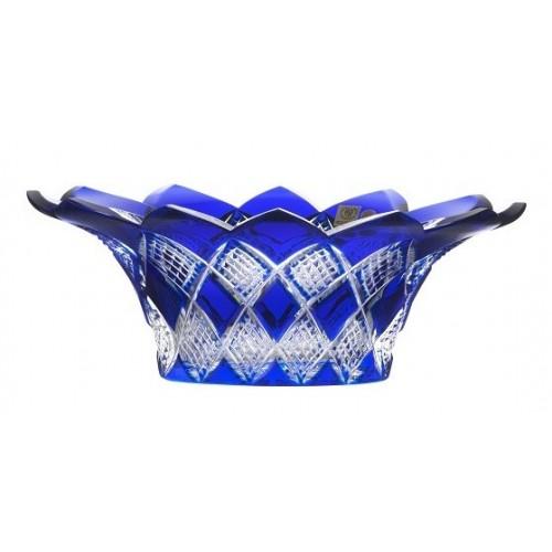 Mísa  Colombine, barva modrá, průměr 300 mm