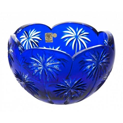 Mísa  Palm, barva modrá, průměr 200 mm