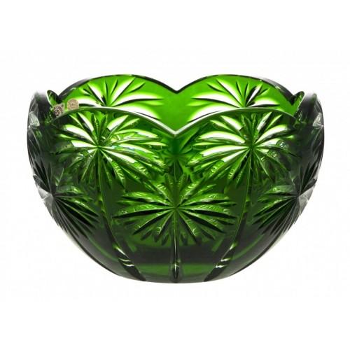 Mísa  Palm, barva zelená, průměr 200 mm