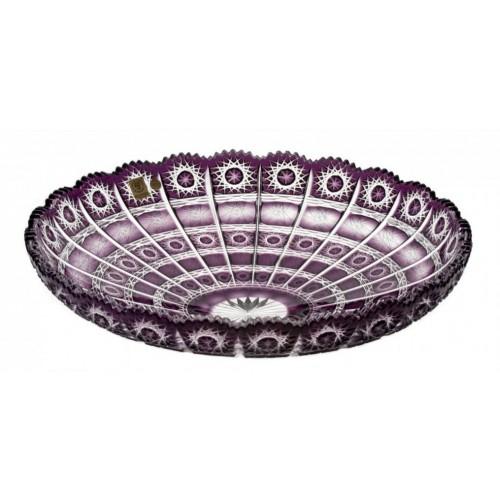 Mísa  Paula, barva fialová, průměr 340 mm