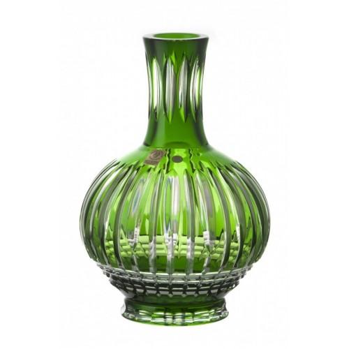 Lampa  Denver, barva zelená, výška 300 mm