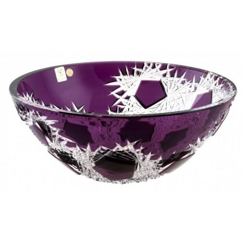Mísa  Frost, barva fialová, průměr 280 mm