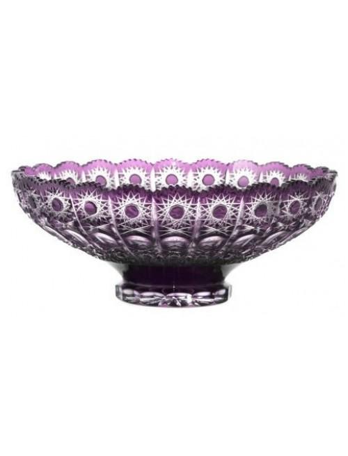 Mísa  Petra, barva fialová, průměr 305 mm