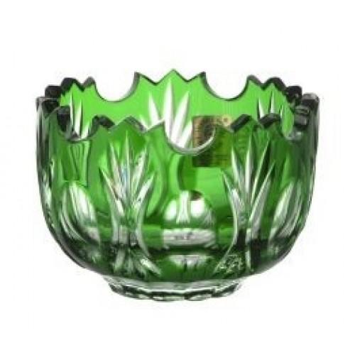 Miska Dandelion, barva zelená, průměr 95 mm