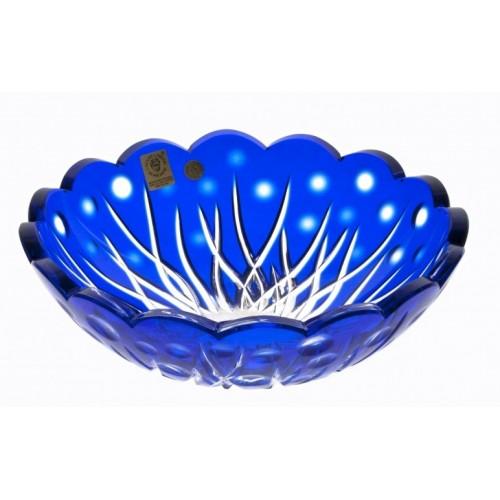 Mísa  Heyday, barva modrá, průměr 205 mm