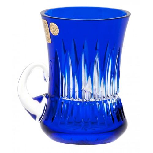 Hrneček Thorn, barva modrá, objem 100 ml