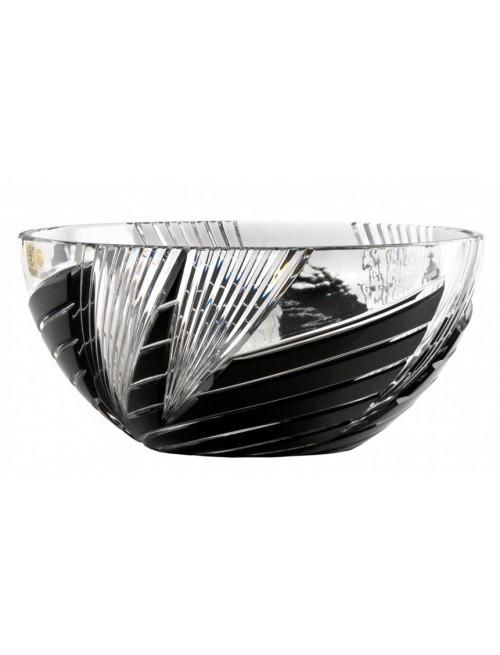 Mísa   Whirl, barva černá, průměr 250 mm