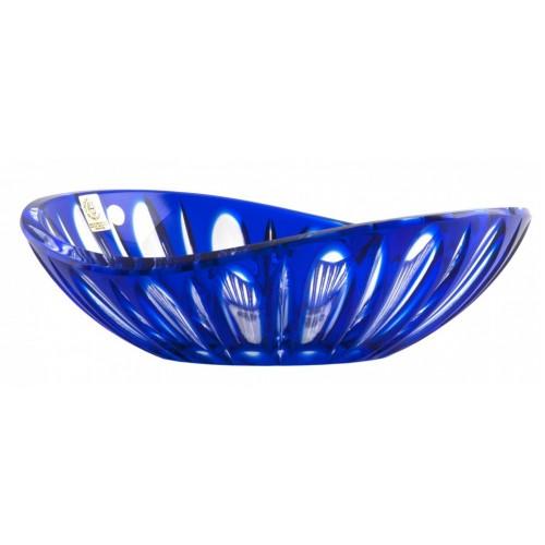 Mísa  Visu, barva modrá, průměr 230 mm