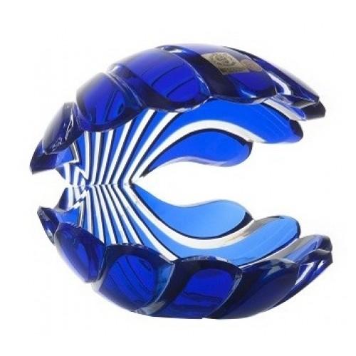 Lastura, barva modrá, výška 140 mm
