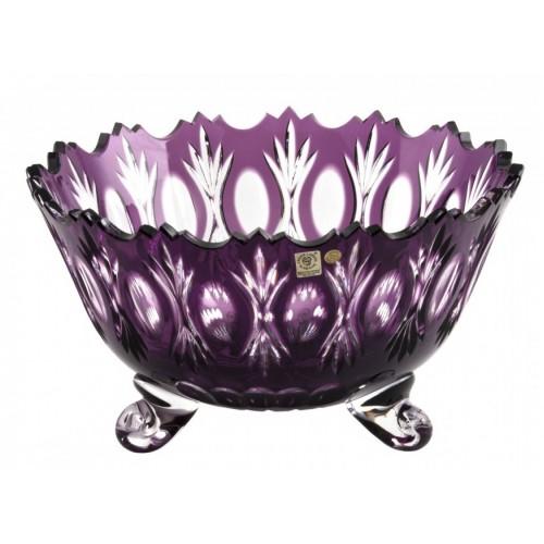 Mísa  Dandelion, barva fialová, průměr 305 mm