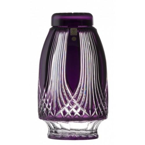 Urna  Gotik, barva fialová, velikost 280 mm