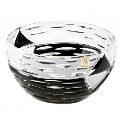 Mísa  Mirage, barva černá, průměr 180 mm