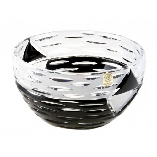 Mísa  Mirage, barva černá, průměr 230 mm