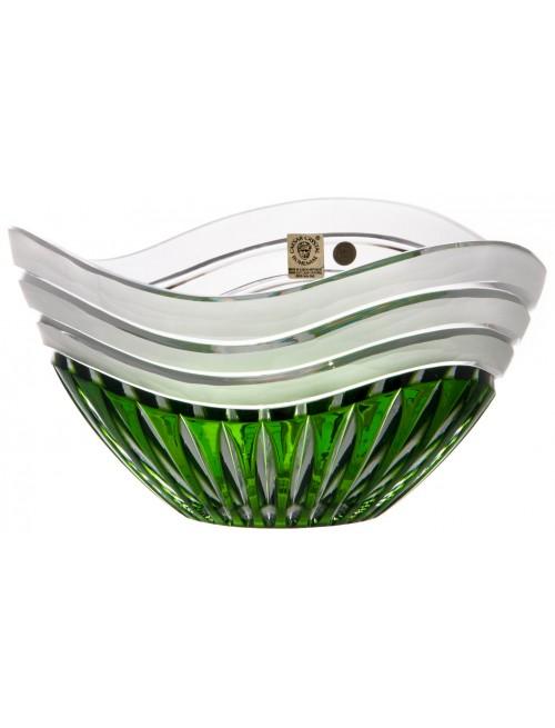 Mísa Dune, barva zelená, průměr 210 mm