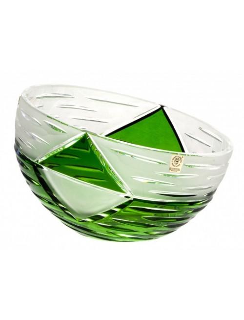 Mísa  Mirage, barva zelená, průměr 230 mm