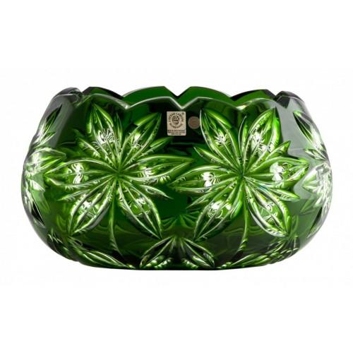 Mísa  Belinda, barva zelená, průměr 255 mm