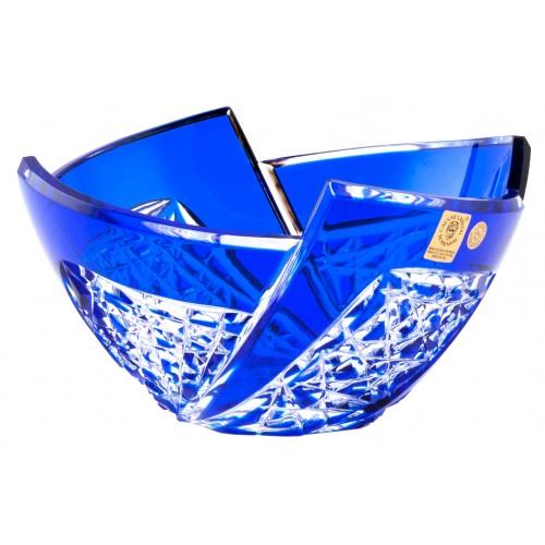 Mísa Fan, barva modrá, průměr 180 mm