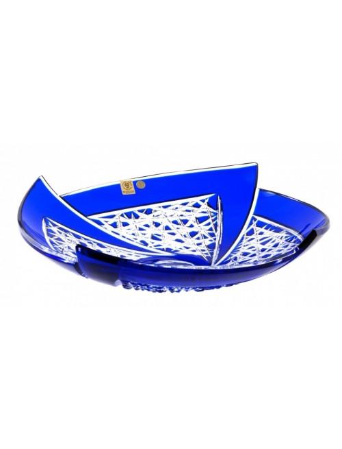 Mísa  Fan, barva modrá, průměr 350 mm