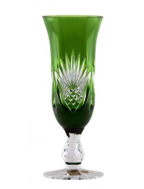 Flétna  Janette, barva zelená, objem 150 ml