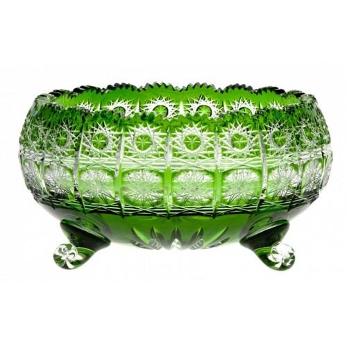 Mísa  Paula, barva zelená, průměr 230 mm