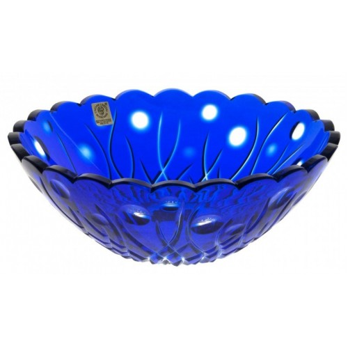 Mísa  Heyday, barva modrá, průměr 230 mm