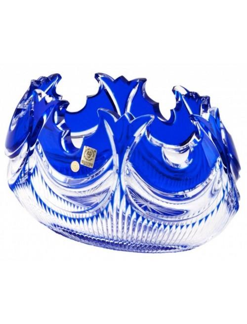 Mísa  Diadem, barva modrá, průměr 255 mm
