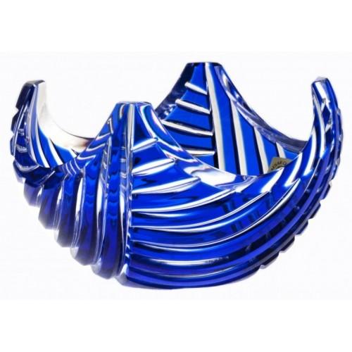 Miska Linum, barva modrá, průměr 140 mm