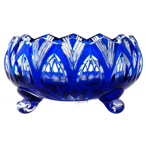Mísa Lotos, barva modrá, průměr 155 mm