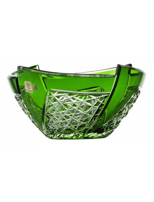 Mísa  Fan, barva zelená, průměr 225 mm