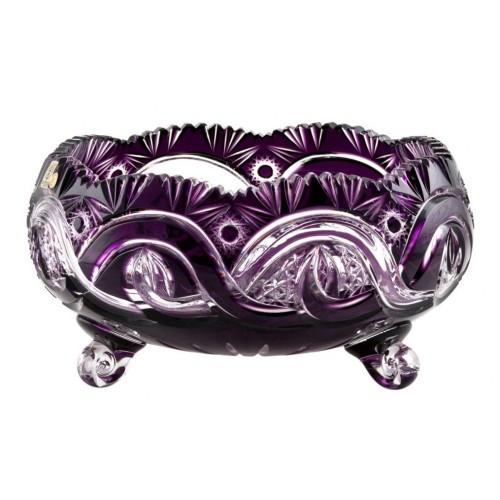 Mísa Alice II, barva fialová, průměr 280 mm